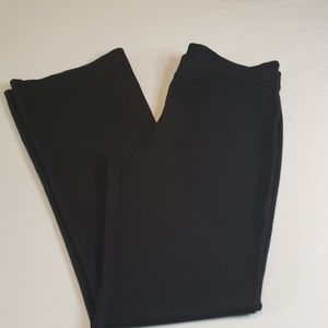 Max studio stretchy pants EUC sz Md